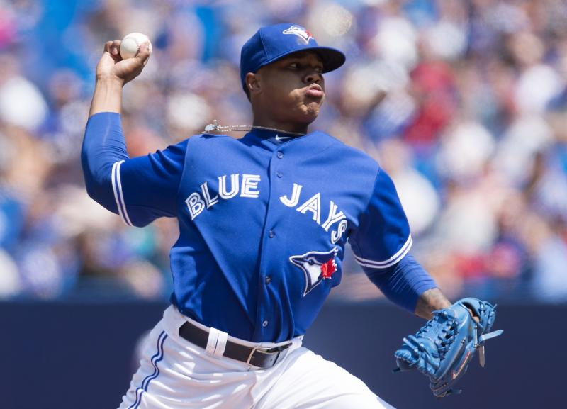 Reimold's double lifts Blue Jays over Tigers 3-2