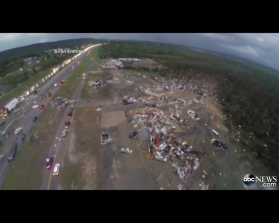 Arkansas Tornado: 5 Facts About the Deadly Twister