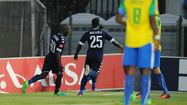 The Students moved to the top of the PSL table following their 1-0 victory over Masandawana on Monday evening