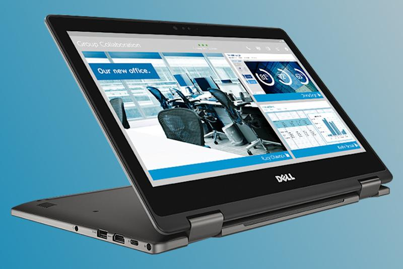 Dell's Latitude 13 3000 Series 2-in-1 is a flexible hybrid with a compelling price point