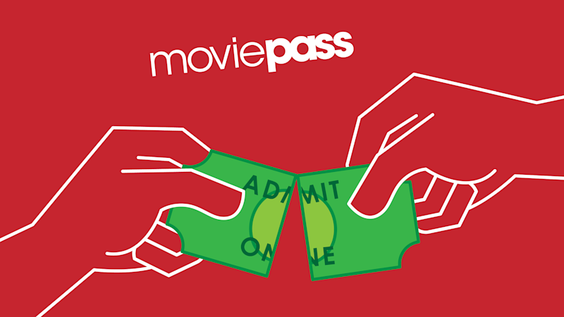 MoviePass says those cancellation bugs have been fixed