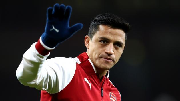 <p>Alexis & the Arsenal stars who left to join bigger clubs</p>