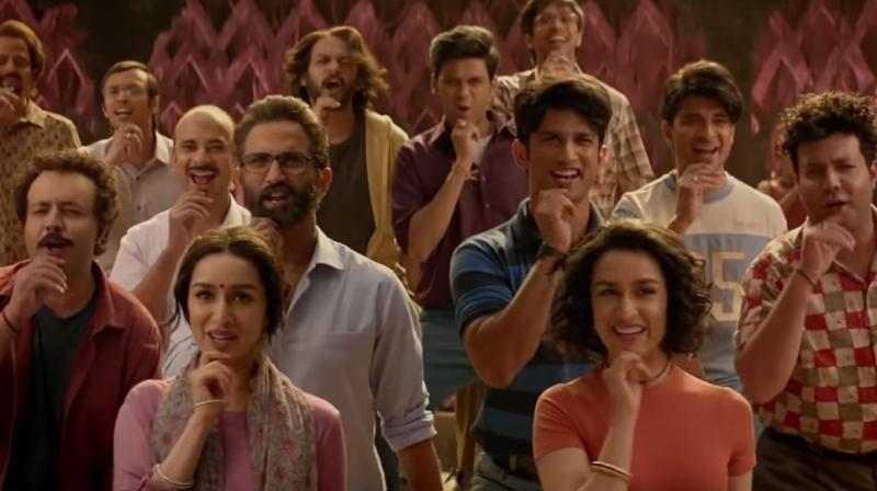 Image result for chhichhore stills
