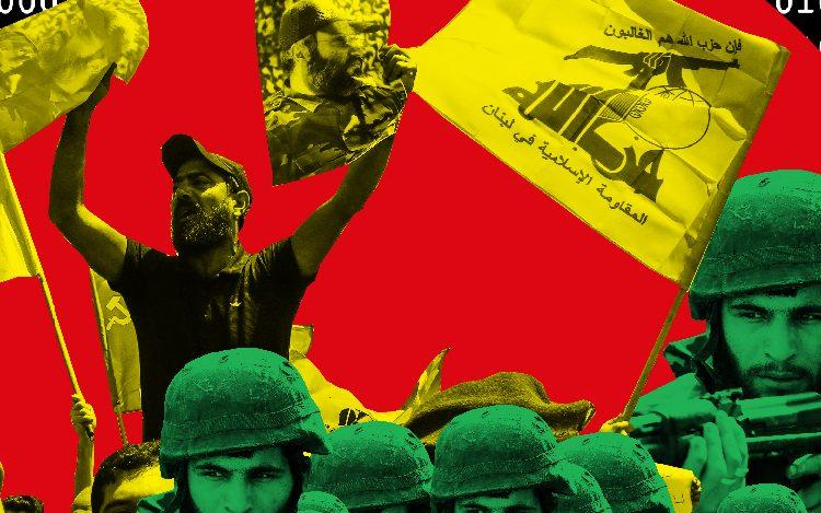 A Telegraph investigation can today reveal that Hezbollah has trained thousands of Iran-backed social media activists