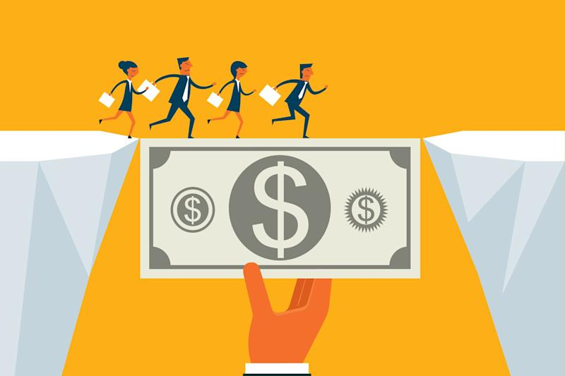 How to Use Bridge Capital to Accelerate Your Business