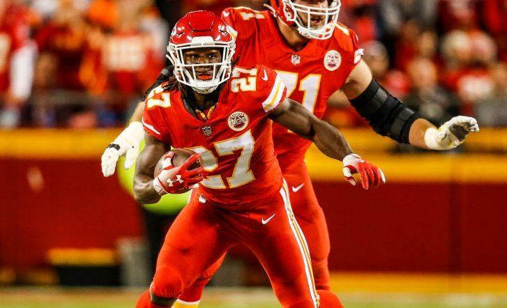 EA Sports removes Kareem Hunt from Madden NFL 19 video game