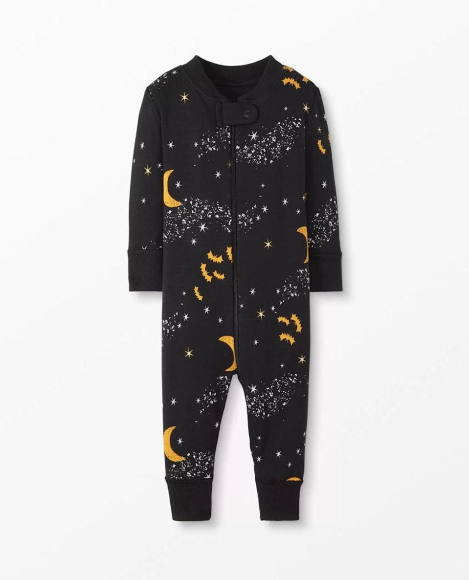 <p>The moon pattern on this <span>Night Night Sleeper In Organic Cotton</span> ($30, originally $42) is so magical.</p>