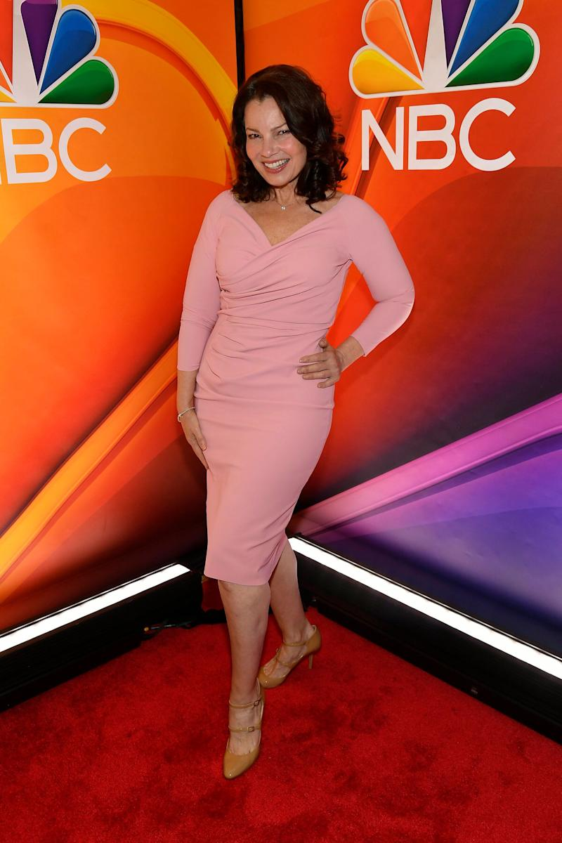 (Photo by: Mike Coppola/NBCUniversal/NBCU Photo Bank)