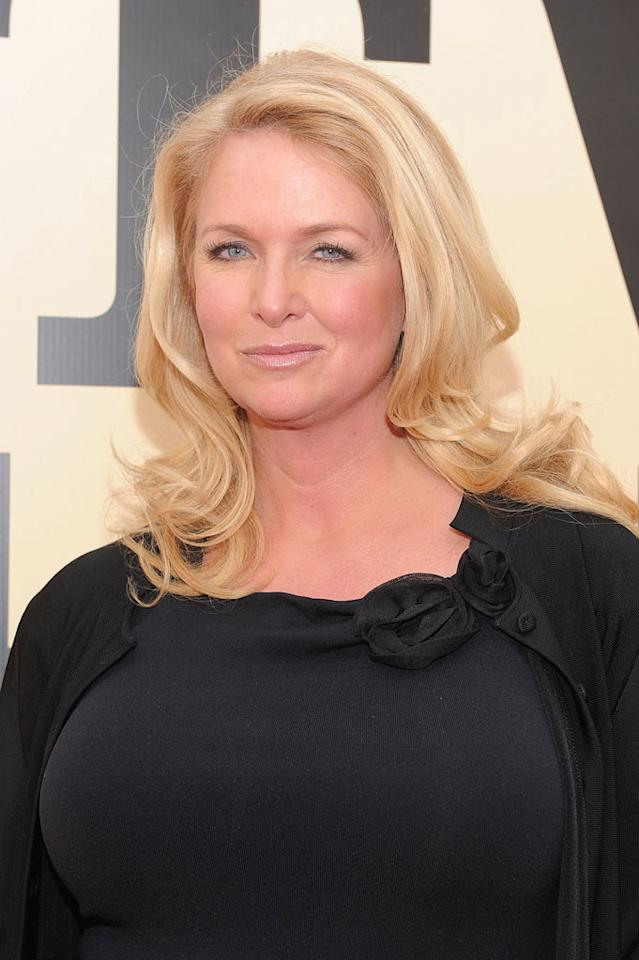 "Donna Dixon (""Bosom Buddies"") arrives at the <a href=""/the-8th-annual-tv-land-awards/show/46258"">8th Annual TV Land Awards</a> held at Sony Studios on April 17, 2010 in Culver City, California. The show is set to air Sunday, 4/25 at 9pm on TV Land."