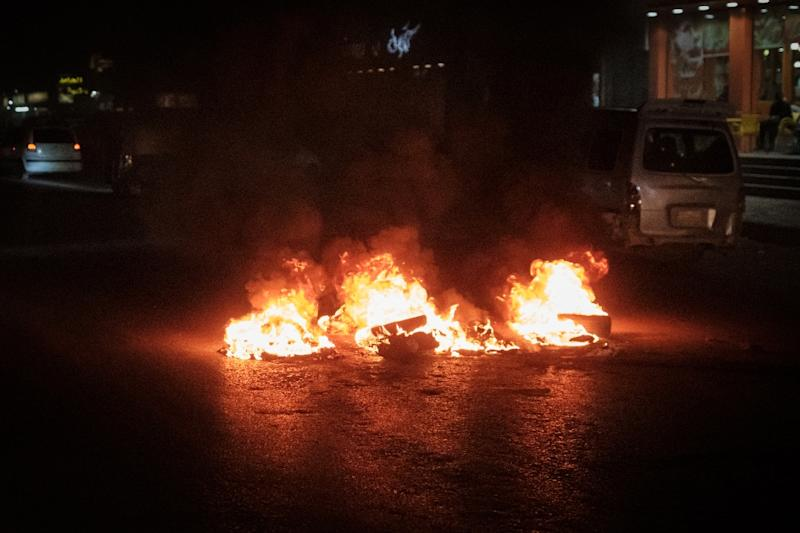 Sudanese protesters have sought to keep their movement going despite a violent dispersal of a sit-in outside army headquarters earlier this month, including by holding night-time demonstrations in some residential areas of the capital
