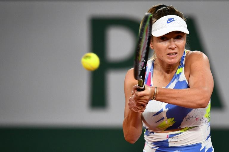 Roland Garros star thought 'something bad happened' with jet's sonic boom