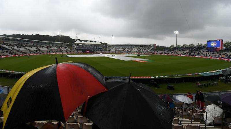 Early World Cup reserve days 'extremely complex', says ICC