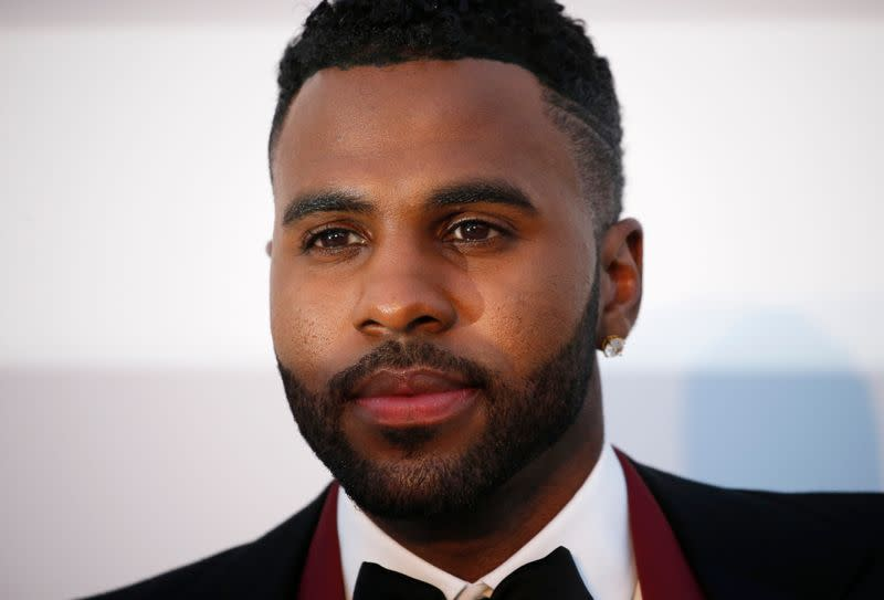 'Cats' star Derulo says 'reviews don't matter' after critics claw musical film