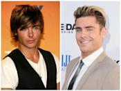 <p>The 29-year-old might have lost his windswept bangs, but he certainly hasn't lost his charm. <i>(Photo: Getty)</i> </p>