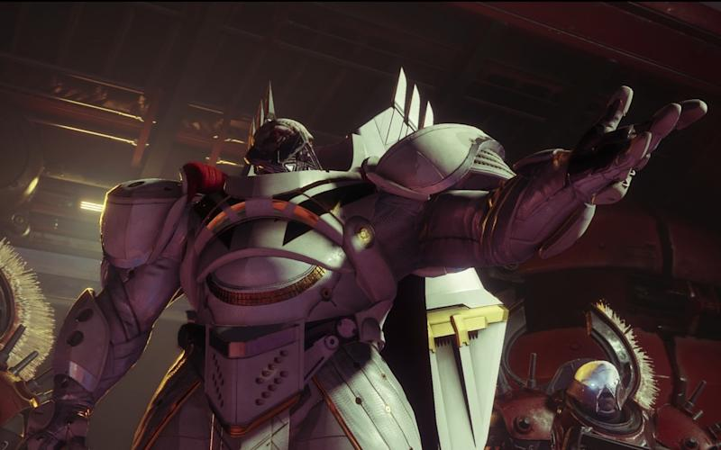 Destiny 2 is out now for PS4 and Xbox One, with the PC version releasing on 24 October