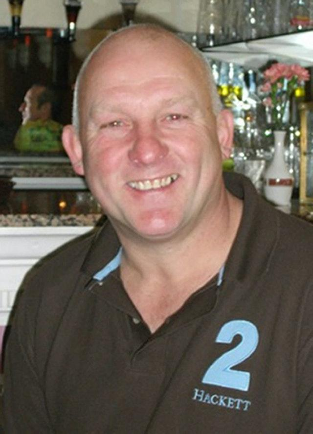 Mr Plevey died in the incident in Splott in 2017 (South Wales Police/PA).