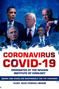 New Book Validates Secretary of State Mike Pompeo's Claim that COVID-19 Is Related to the Wuhan Institute of Virology