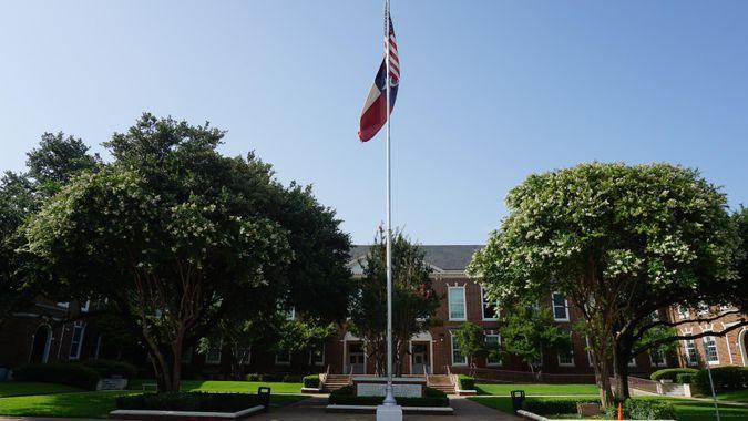 Texas — Highland Park Independent School District (Dallas County)