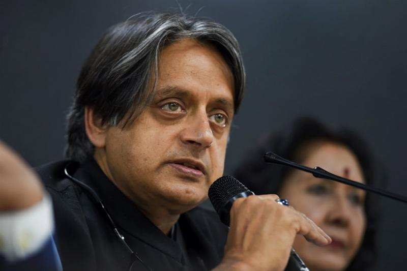 Canada's Parliament Meets Virtually While India's Can't Even Permit Panel Meetings: Tharoor