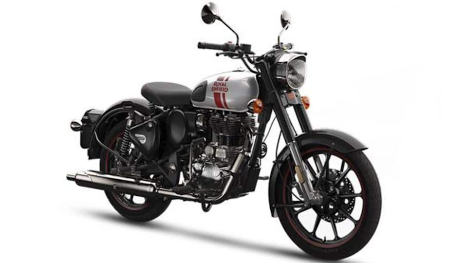 2021 Royal Enfield Classic 350 spied testing, key details confirmed