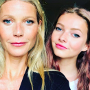 The 16-year-old is a carbon copy of the Oscar-winning actress. <em>(Image via Instagram)</em>
