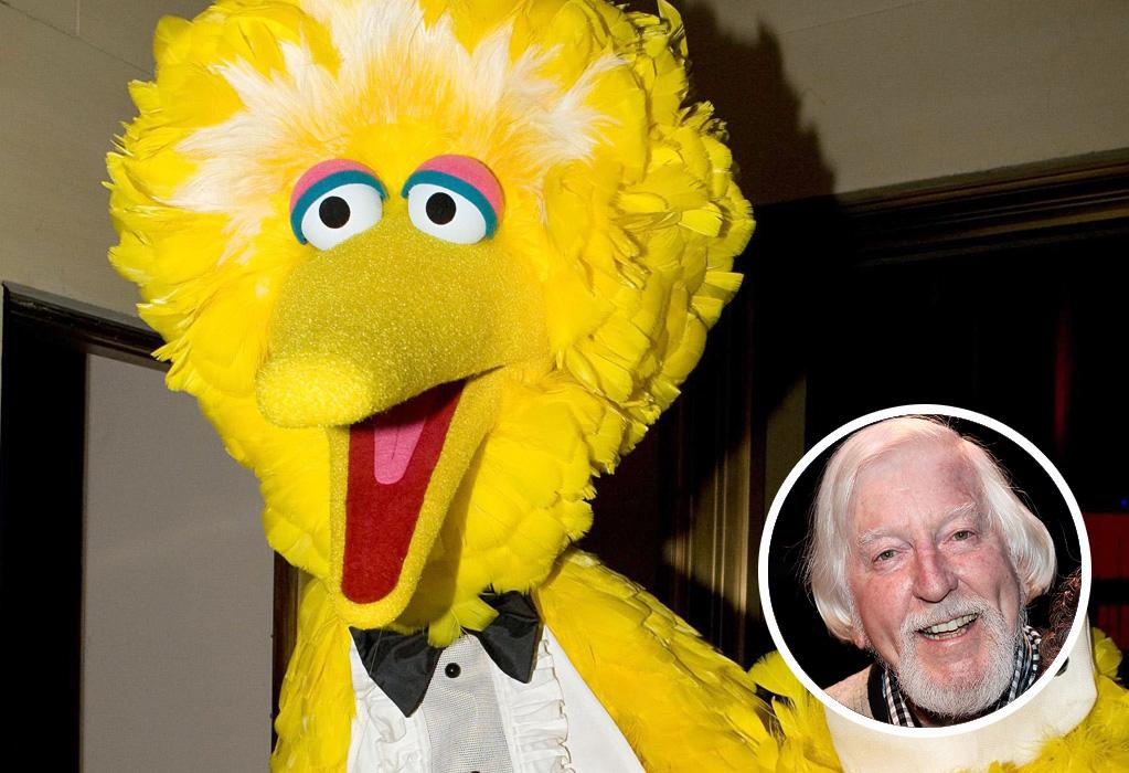 """<b>Big Bird </b><br><br>Our sunny days were -- and still are -- made bright by Big Bird on """"Sesame Street."""" Puppeteer Caroll Spinney -- who has also been the man behind Oscar the Grouch over the years -- is the guy who breathes life into our favorite over-sized bird."""