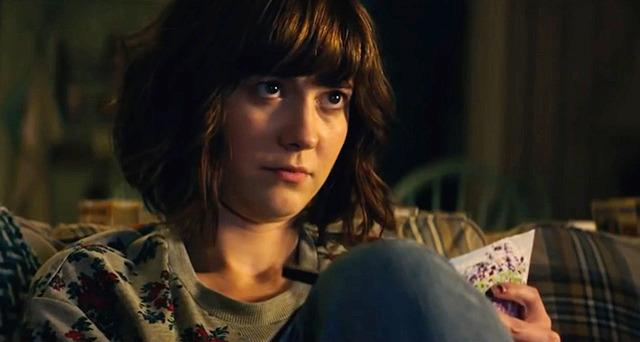 SPOILERS! What Happened at '10 Cloverfield Lane'--and What Did You