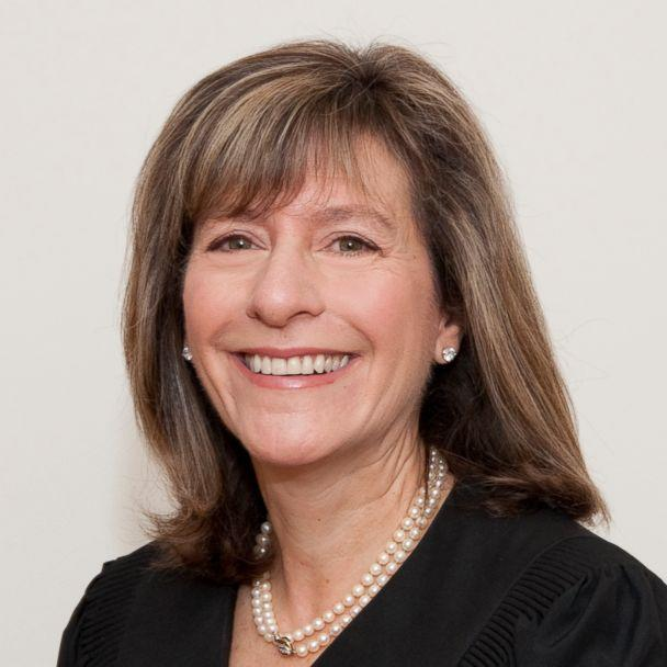 PHOTO: Amy Berman Jackson. (U.S. District Court for the District of Columbia)
