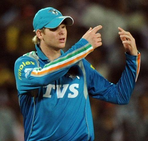 Steve Smith will make his IPL comeback after 1 year in 2019.