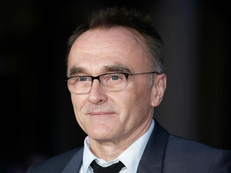 Danny Boyle calls exit from Bond 25 'a great shame'