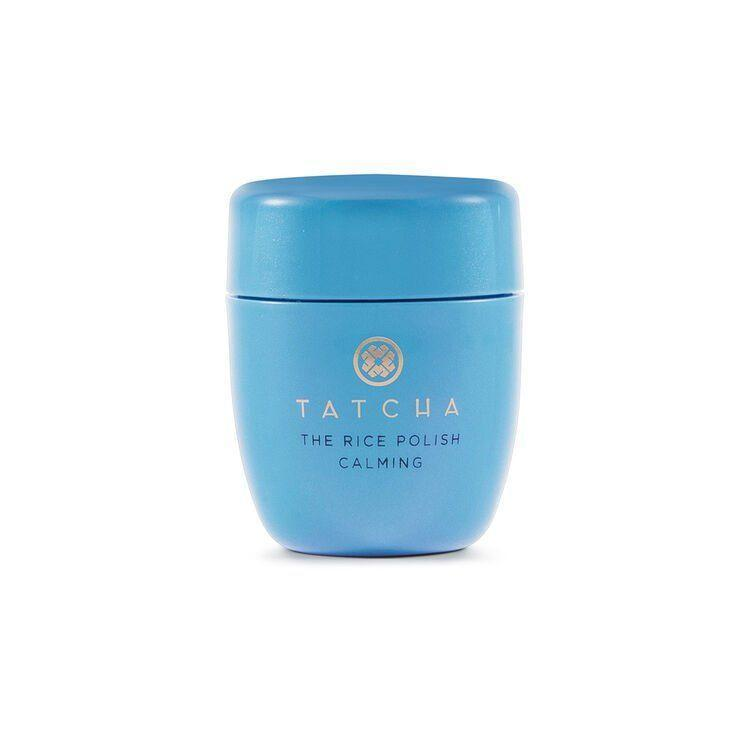 """<p><strong>Tatcha</strong></p><p>tatcha.com</p><p><strong>$17.60</strong></p><p><a href=""""https://go.redirectingat.com?id=74968X1596630&url=https%3A%2F%2Fwww.tatcha.com%2Fproduct%2Ftravel-size-calming-rice-polish-foaming-enzyme-powder%2FCD04330T.html&sref=https%3A%2F%2Fwww.harpersbazaar.com%2Fbeauty%2Fskin-care%2Fg37611110%2Ftatcha-friends-family-sale%2F"""" rel=""""nofollow noopener"""" target=""""_blank"""" data-ylk=""""slk:Shop Now"""" class=""""link rapid-noclick-resp"""">Shop Now</a></p><p>If you're prone to irritation or have <a href=""""https://www.harpersbazaar.com/beauty/skin-care/a37394746/glossier-pro-retinol/"""" rel=""""nofollow noopener"""" target=""""_blank"""" data-ylk=""""slk:sensitive skin"""" class=""""link rapid-noclick-resp"""">sensitive skin</a>, this more calming version of Tatcha's beloved Rice Polish should be right up your alley.</p><p><em><strong>Editor's note:</strong> The full-size Rice Polish: Calming Foaming Enzyme Powder is currently sold out.</em></p>"""