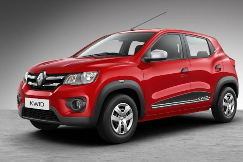 Renault, Paytm Mall Partner to Provide Online Car Bookings in India