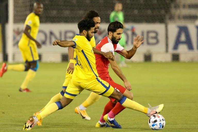 The AFC Champions League West competition was also played in Qatar