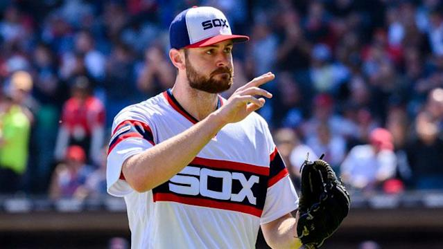 Lucas Giolito has made an incredible turnaround just one year after putting up some of the worst numbers in the majors. What do his former teammates Max Scherzer and Stephen Strasburg have to say about it? Well, they're impressed.