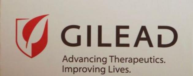 Gilead's new drug keeps 56 percent of lymphoma trial patients alive
