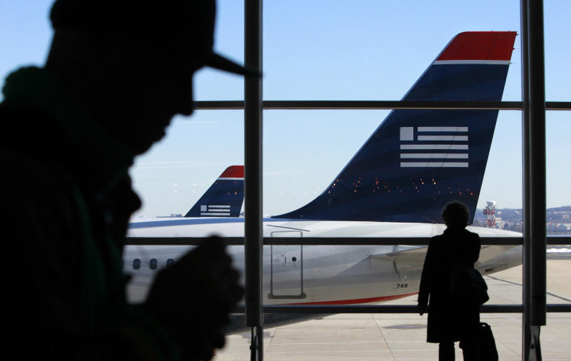 Judge denies DOJ request to delay airline trial