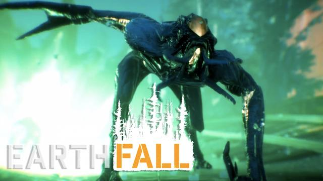 arthfall is a four-player cooperative shooter that challenges players to survive hordes of ruthless alien drones and their inscrutable masters. Available now for Xbox One, PlayStation 4 and PC.  Subscribe to GameSpot Trailers! http://youtube.com/GameSpotTrailers?sub_confirmation=1  Visit all of our channels: Features & Reviews - http://www.youtube.com/GameSpot Video Game Trailers - http://www.youtube.com/GameSpotTrailers Movies, TV, & Comics - http://www.youtube.com/GameSpotUniverse Gameplay & Guides - http://www.youtube.com/GameSpotGameplay Mobile Gaming - http://www.youtube.com/GameSpotMobile  Like  - http://www.facebook.com/GameSpot Follow - http://www.twitter.com/GameSpot  http://www.gamespot.com