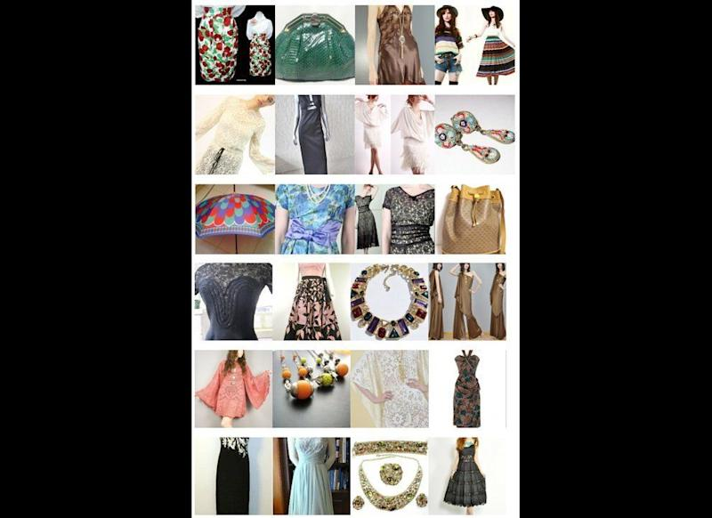 f4edf9222f2e Weekly Roundup of eBay Vintage Clothing Finds (PHOTOS)