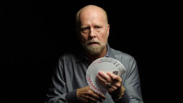 'Dealt' Profiles One Of The World's Chief Card Sharks, Who Just So Happens To Be Blind