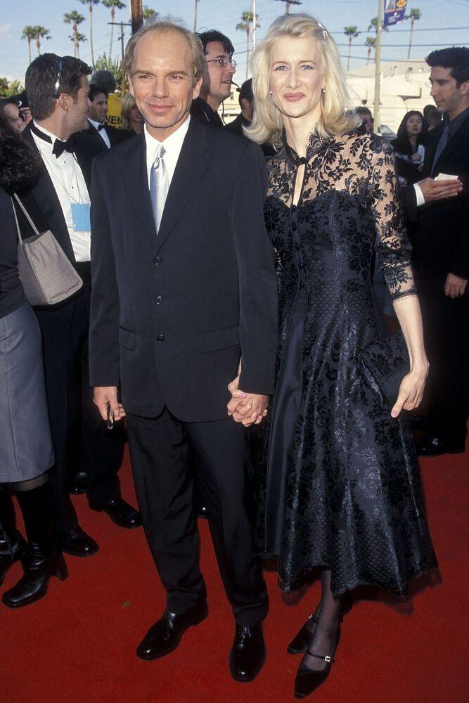 Laura Dern Compared Her Breakup With Billy Bob Thornton To