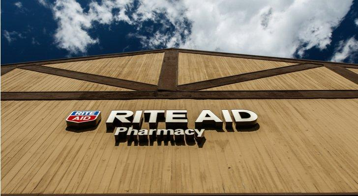 Why Rite Aid Corporation (RAD) Stock Will Stage a Big Turnaround
