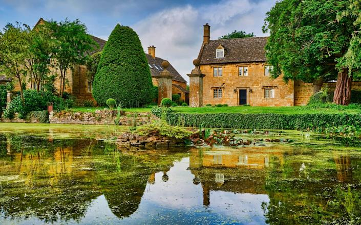 cotswolds - getty
