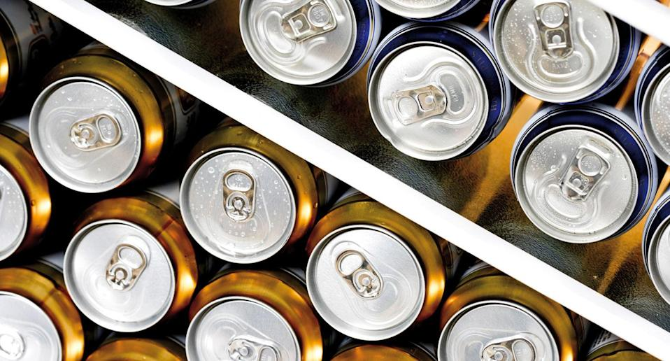 Doctors pumped a man's stomach with 15 cans of beer to save him from dying of alcohol poisoning. (Photo: Getty Images)