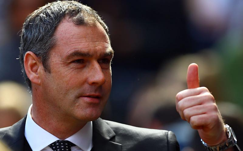 Paul Clement - Credit: REX FEATURES