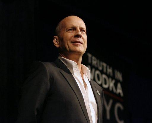 Bruce Willis to support saving Sobieski Vodka: report