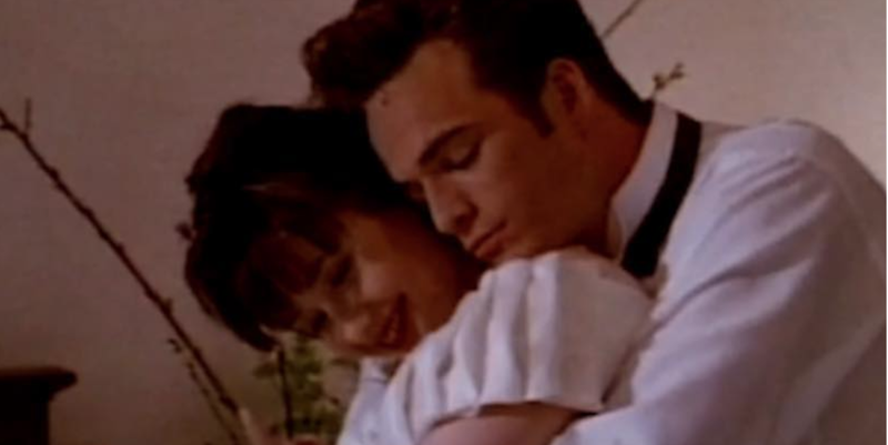 d9670a54a Shannen Doherty Tells Luke Perry  You Got This  After Massive Stroke