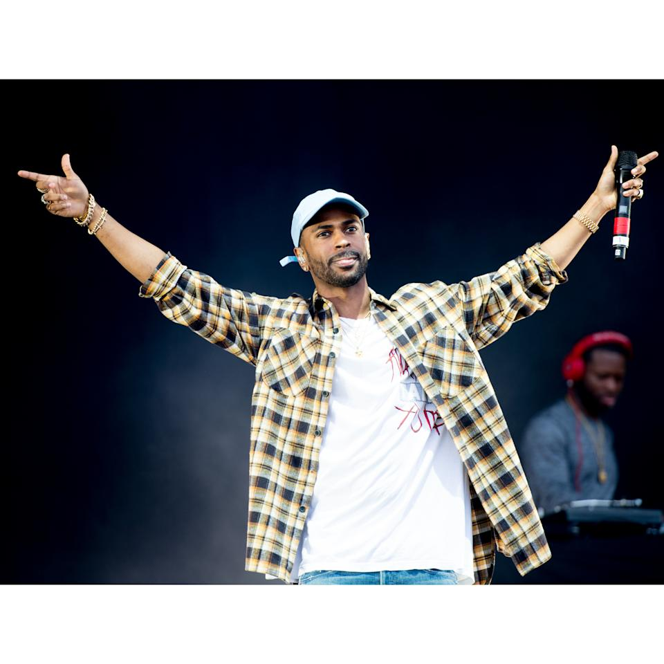 <p>Detroit-bred rapper Big Sean and boyfriend of singer Jhene Aiko just turned twenty-nine on March 25.</p>
