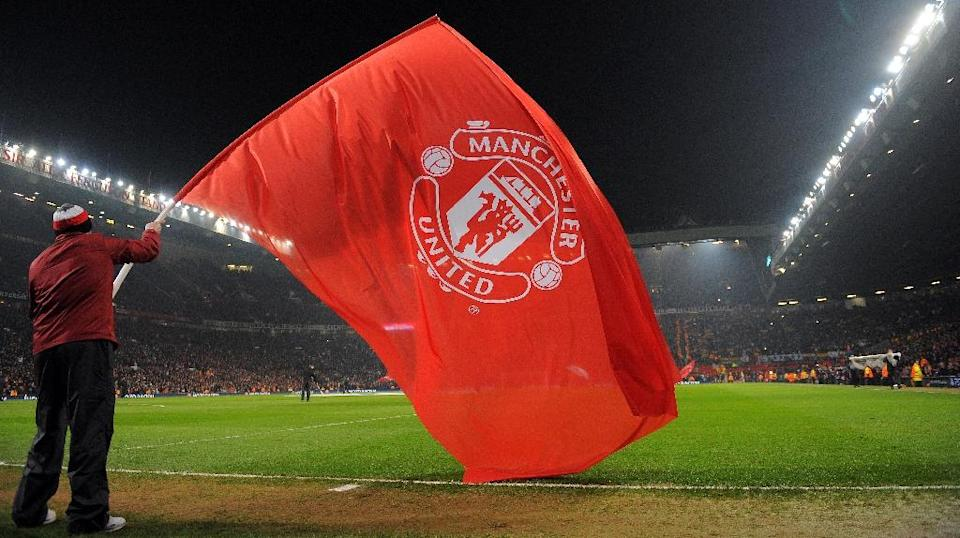 Manchester United are heading to Asia for their pre-season tour (AFP Photo/ANDREW YATES)