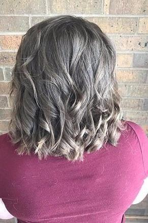After Kayley worked her magic. Source: Facebook