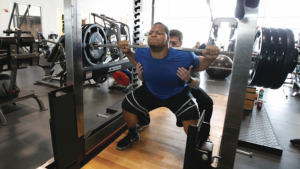 Ndamukong Suh: A Team's Strength Coach Is Its 'Secret' Weapon